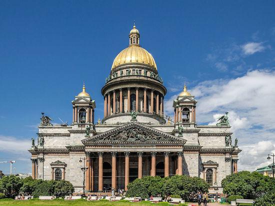 Референдум об отзыве депутатов: в Питере решили «обуздать» защитников Исаакия