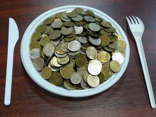 Эксперты: россияне будут стремительно беднеть