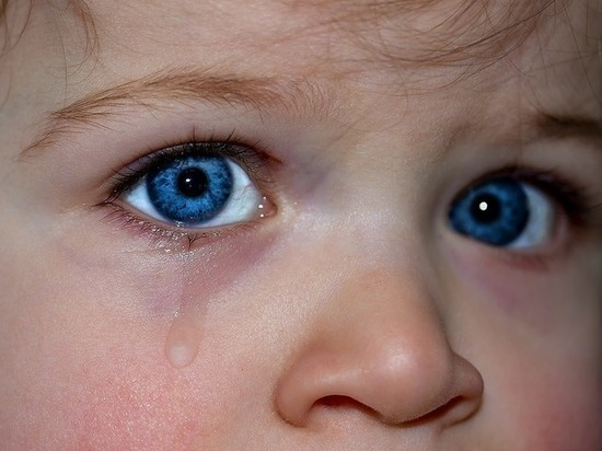 Синяя незабудка: 25 мая отмечается Международный день пропавших детей