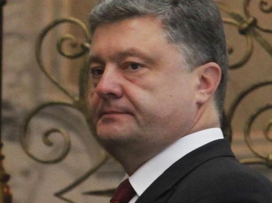 Порошенко напугал G7 «щупальцами» Кремля, повторив тезис о ненасытном крокодиле