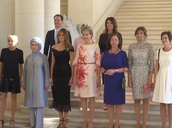 «Первый ледь»: муж премьер-министра Люксембурга взорвал сети