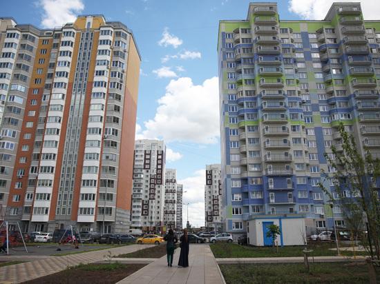 Минюст предложил изымать единое жилье унекоторых категорий должников