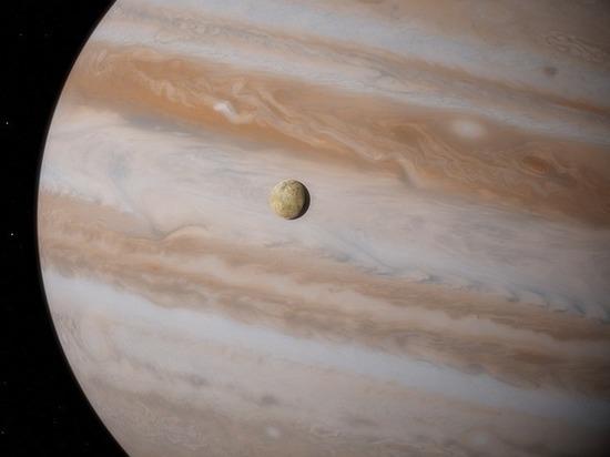 Первые данные о Юпитере, полученные зондом Juno, удивили планетологов