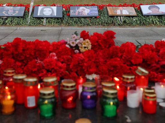 Пострадавшим в питерском теракте выплатили подачку - по тысяче рублей
