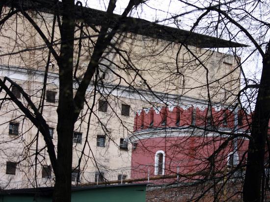 Адвоката обвиняемого по «делу 26 марта» не пустили в СИЗО