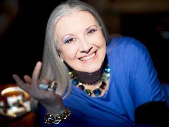 В Италии скончалась «королева кашемира» Лаура Биаджотти