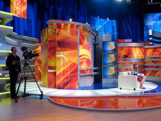 Тайны политического ток-шоу эпохи гибридной войны: взгляд изнутри