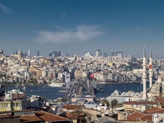 Турция – это не только море, солнце и песок