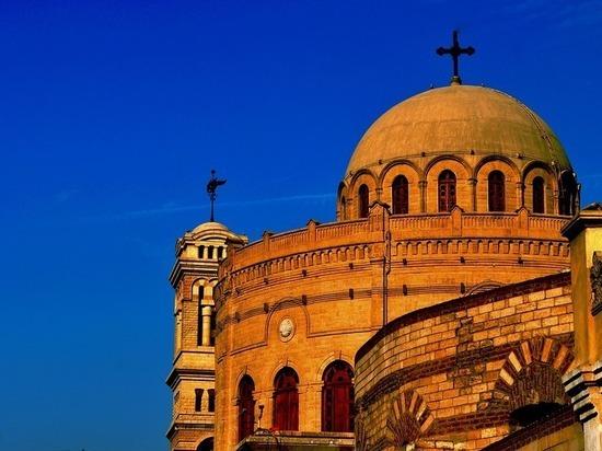 Боевики расстреляли египетских христиан по дороге в монастырь