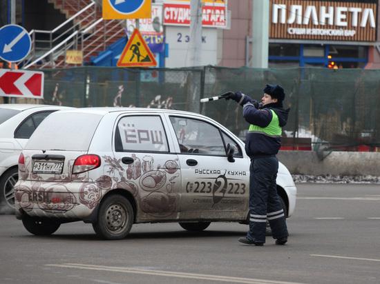 Предложенная Путину административная амнистия затронет водителей-нарушителей