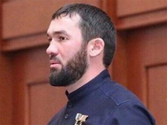 Спикер парламента Чечни ответил на обвинения в причастности к пыткам геев