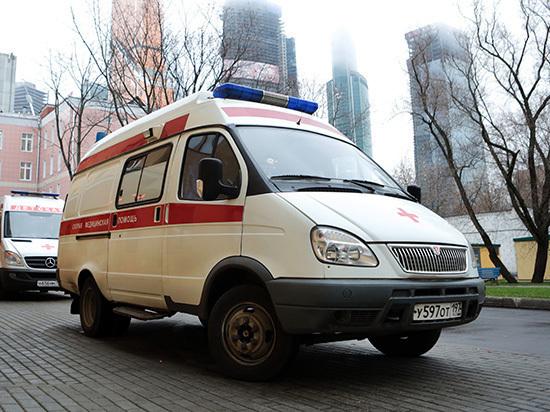 В Москве от неизвестной инфекции умерли двое граждан КНДР