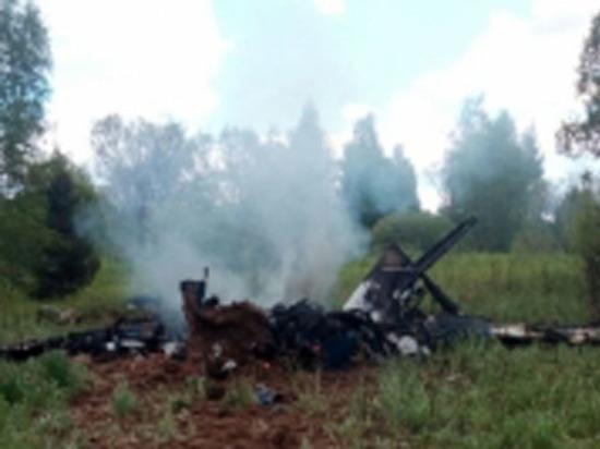Детали крушения самолета в Подмосковье: владельцем судна был местный оппозиционер