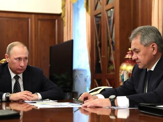 Страна хочет Шойгу: рейтинг Путина упал, Медведева подкосило расследование Навального