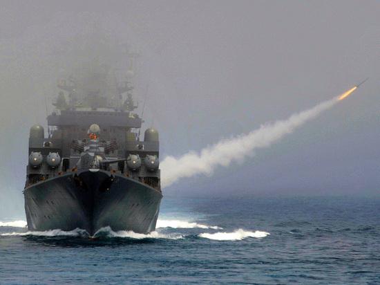 КНДР испытала систему ПВО, США ответили отправкой к полуострову авианосца