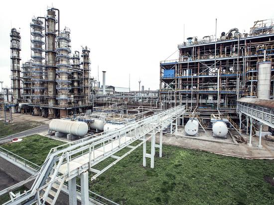 «Башнефть» переносит выплату дивидендов из-за повышения безопасности на НПЗ