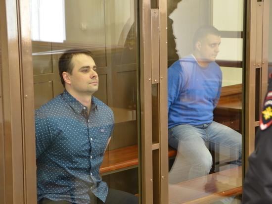 Мосгорсуд вынес приговор двум полицейским, изнасиловавшим и забившим до смерти девушку-риелтора