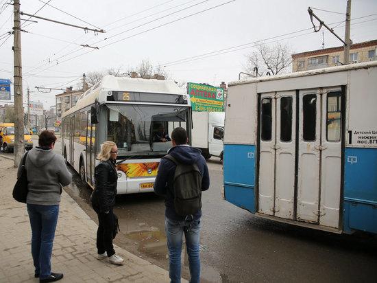 Транспортные предприятия Волгограда заплатили в казну НДФЛ на 84,5 млн