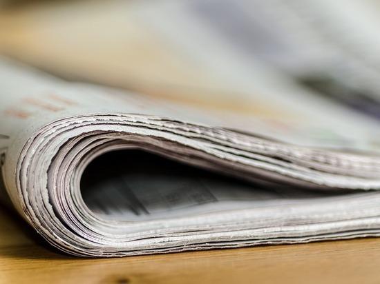 Коллегия по жалобам на прессу назвала самые одиозные публикации года