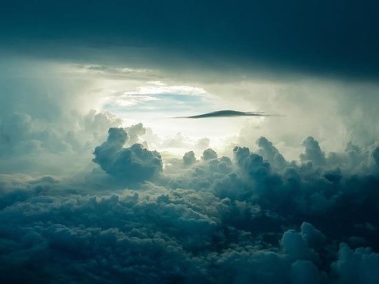 Исследователь из Архангельска представил способ создать облака на Марсе