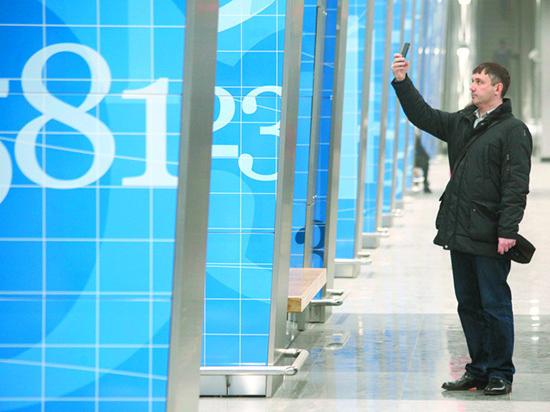 Половину станций Московской подземки покрыли LTE-сетью