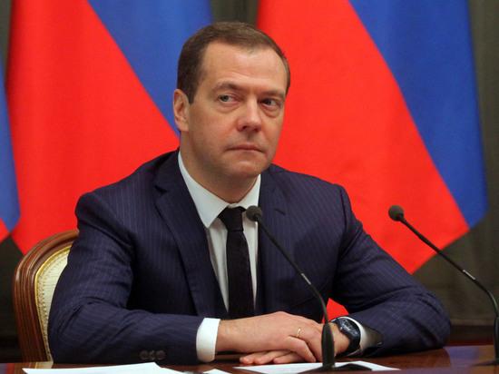 Дмитрий Медведев: «Я был худенький и мог сделать это 30 раз»