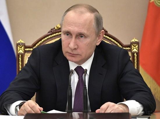 Две трети граждан России готовы проголосовать за Владимира Путина напредстоящих выборах