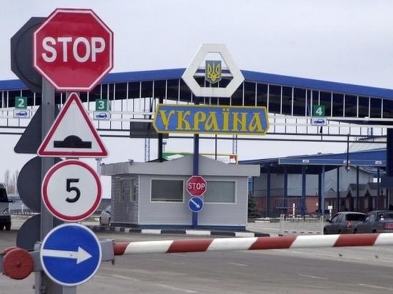 """Турчинов призвал построить """"непреодолимую крепость"""" на границе с Россией"""