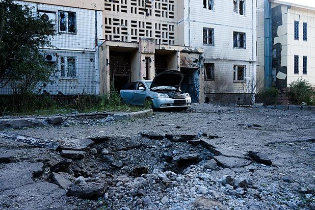«Главный оппозиционер» ДНР Александр Ходаковский рассказал об усталости и деформации