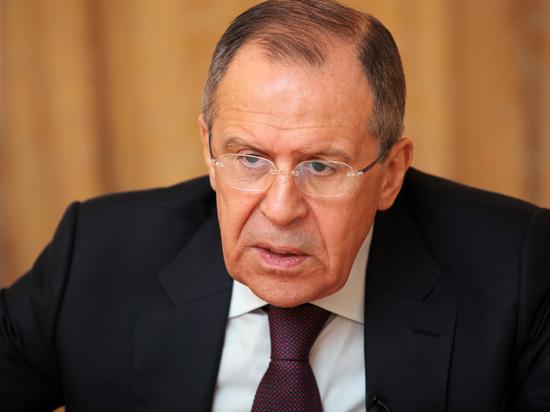 Лавров: «конкретных фактов» нарушения прав ЛГБТ в России нет
