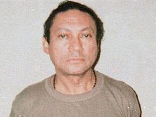 Вышедший из повиновения «сукин сын»: умер бывший панамский диктатор Норьега