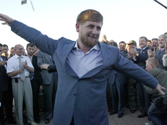 Кадыров позвал Макрона в Чечню, процитировав «Горе от ума»