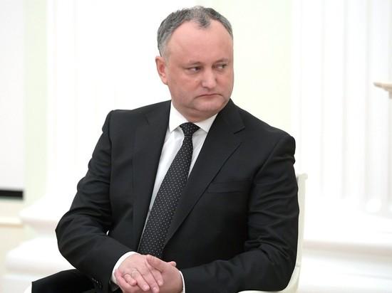 Не поддавайтесь на провокации: президент Молдавии обсудит с Путиным высылку дипломатов