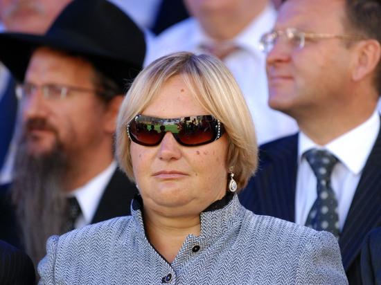 Фирме самой богатой россиянки Батуриной отказали в иске к России