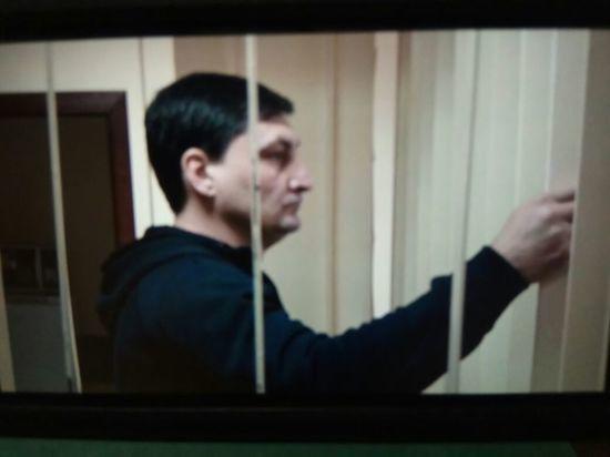 Предполагаемый киллер адвоката Вавилиной на аресте вспомнил про ребенка