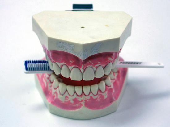 Обвиненная в удалении 22 здоровых зубов стоматолог подалась в бега
