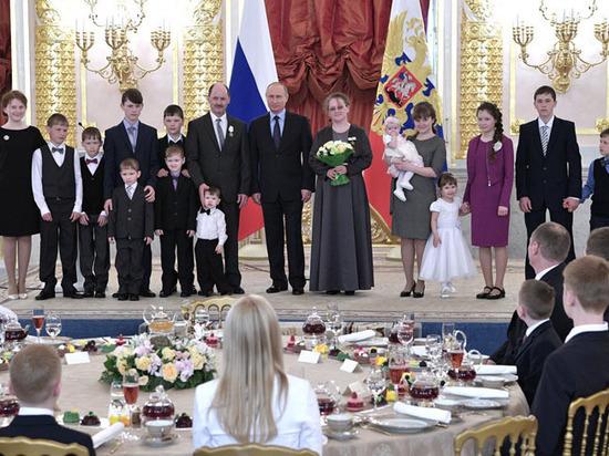 Работа русских мультипликаторов вызывает гордость ивосхищение— Путин
