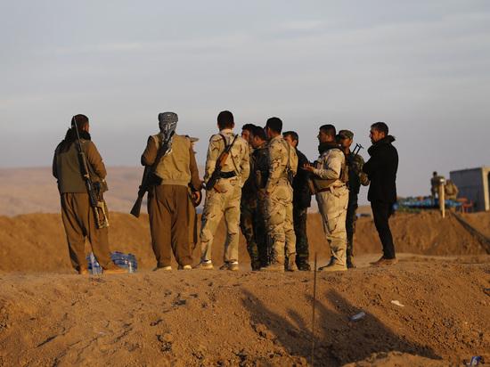 США вооружают сирийских курдов: каковы последствия для Москвы и Анкары