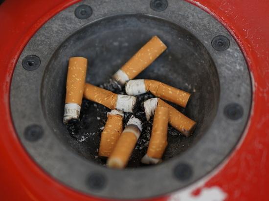 На табак всех собак: откуда еще могут выгнать любителей покурить