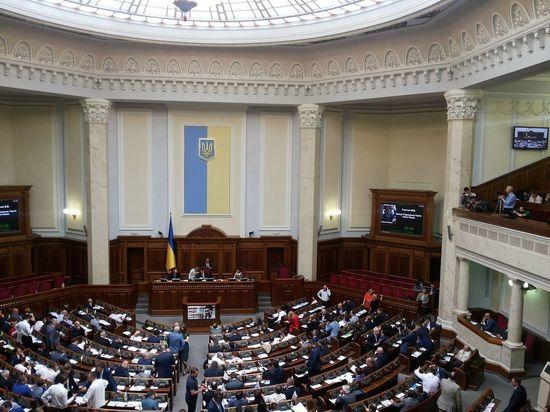 В Верховной раде похвастались разгромом ДНР и ЛНР за пять дней