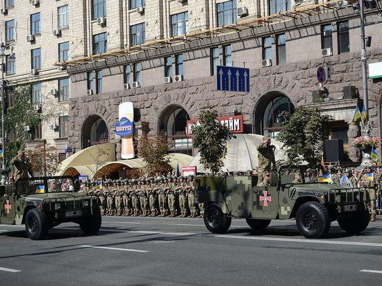 """В Раде заявили: Россия """"до одури"""" боится наступления украинских войск"""