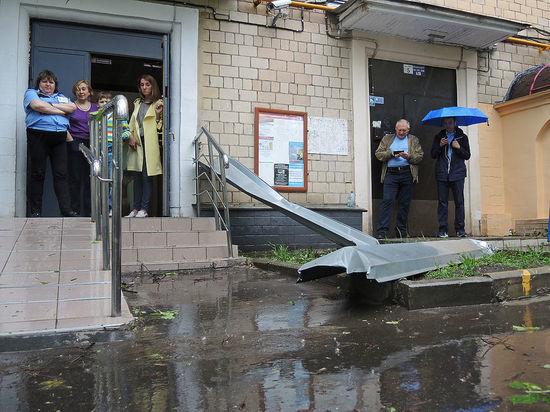 Ожидать ли москвичам повторения Армагеддона: синоптики дали свой прогноз