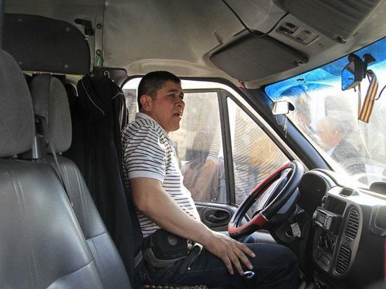 Запрет на вождение в России с иностранными правами скажется на автобусах