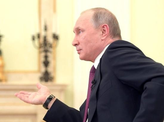 Путин: Янесогласен с деяниями Сноудена