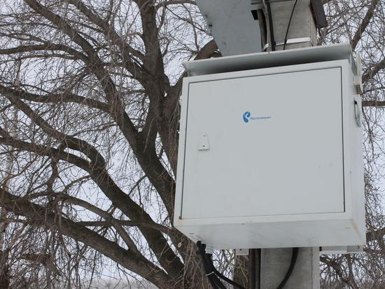 Абоненты Ростелеком в Тюльганском районе за интернетом идут к столбу