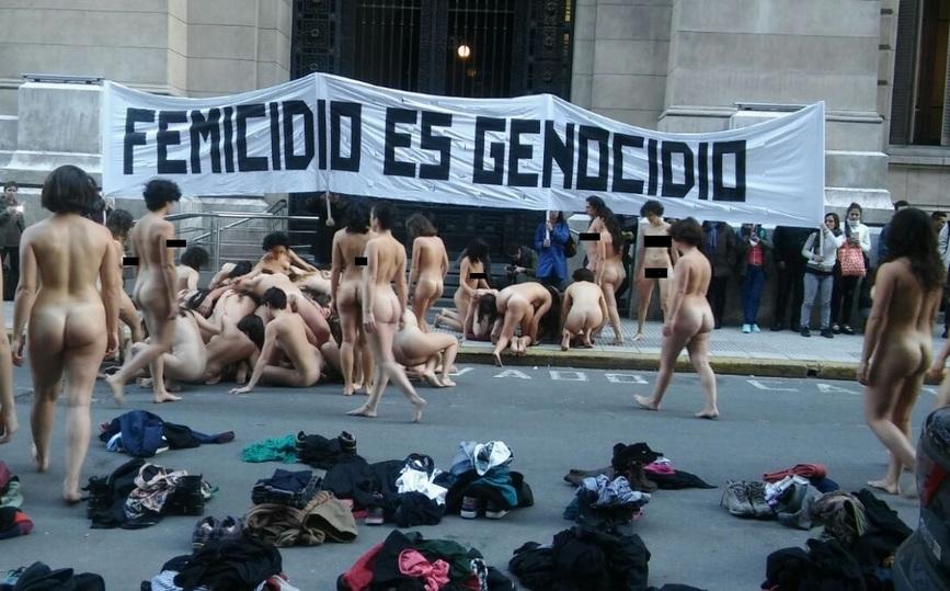 Фото голых аргентинских женщин фото 556-385