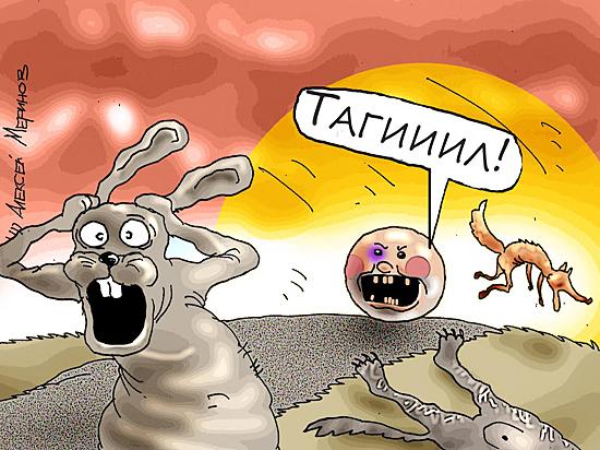 Что на самом деле  думают о российских туристах в Турции
