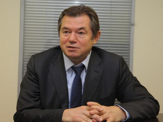 Глазьев предупредил о возможности «полного разрыва» российской экономики