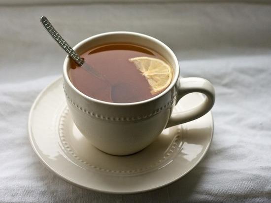 Чай меняет генетику женщин— Ученые