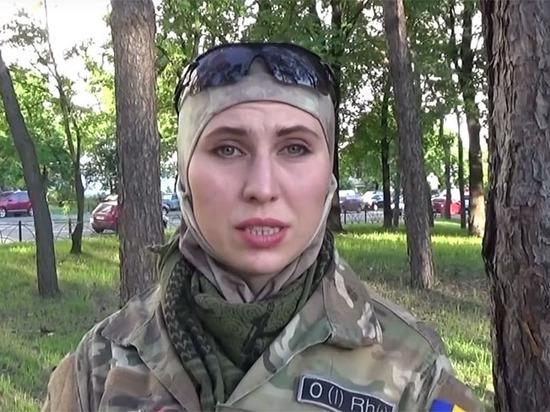 Загадки «чеченских разборок» в Киеве: бой-баба Амина Окуева оказалась украинкой